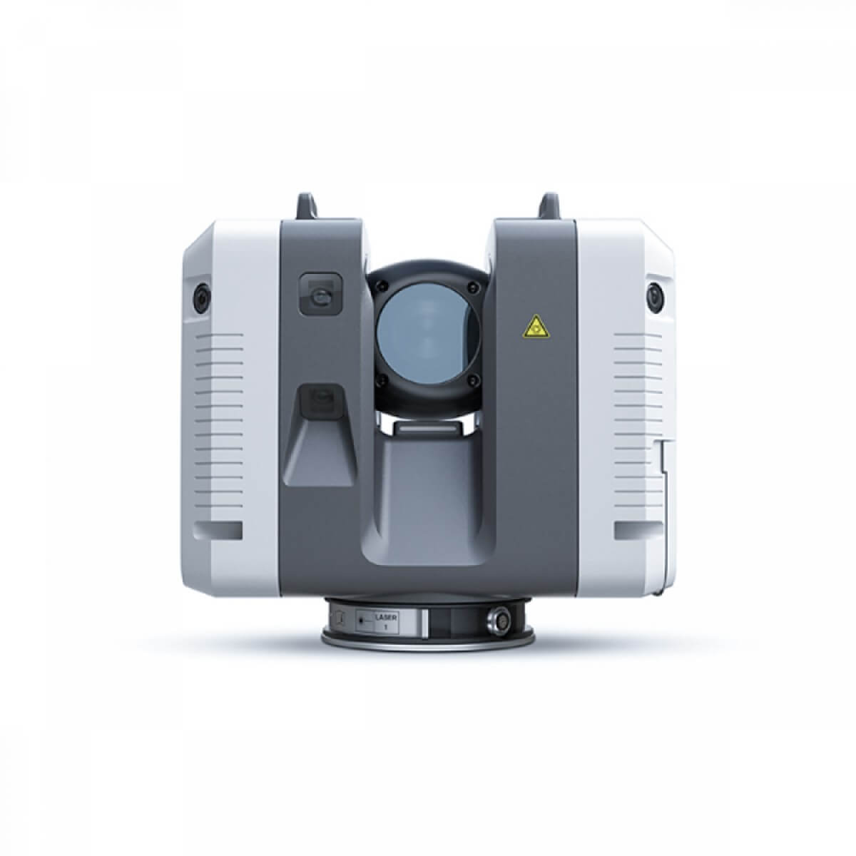 3D laser scanning and object digitization