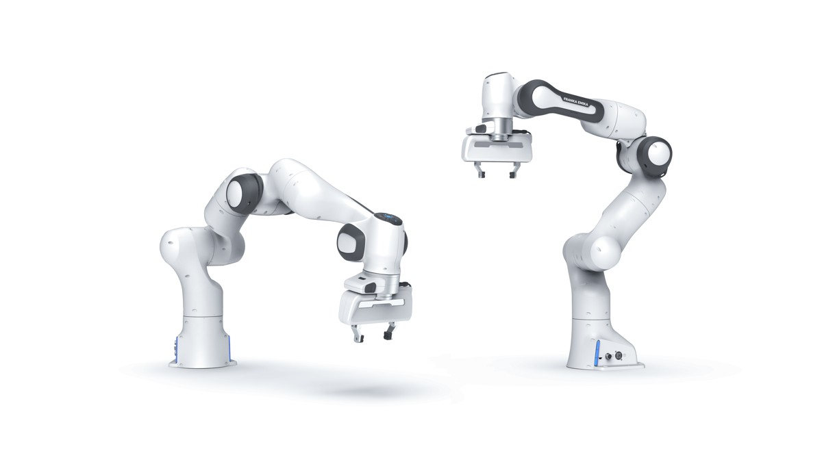 kolaborativna robotika