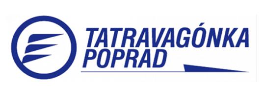 TATRAVAGÓNKA, A.S.