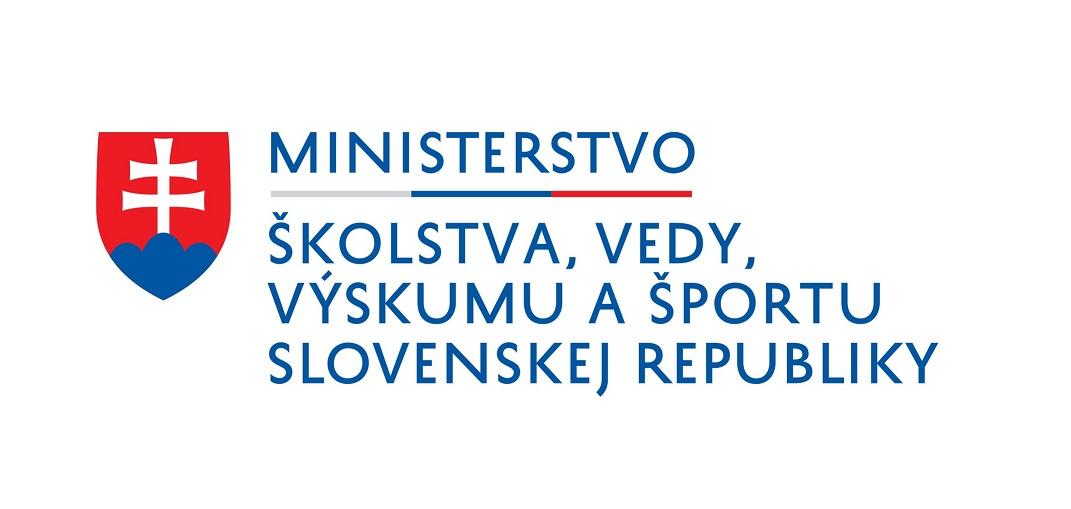 Ministerstvo skolstva SR