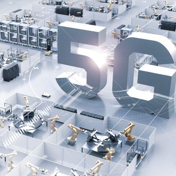 Peter Mačuš: První vlastní 5G privátní kampusová síť ve prospěch průmyslové revoluce